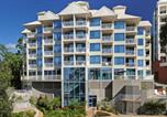 Villages vacances Airlie Beach - At Whitsunday Vista Holiday Apartments-1