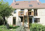 Location vacances Boissy-sous-Saint-Yon - La Ferme des Acacias-2
