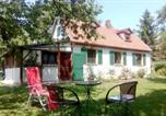 Location vacances Rothenburg ob der Tauber - Ferienhaus Wachsenberg-4