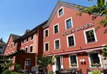 Hôtel Eichberg - Hotel Garni Bären-1