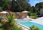 Location vacances Cotignac - Sieste en Provence B&B-1