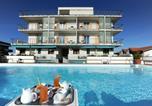Hôtel Province de Pescara - Hotel Sole-1