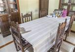 Location vacances Madikeri - 1 Br Homestay in Madikeri (22a0), by Guesthouser-3