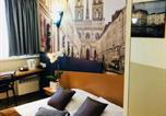 Hôtel Indre-et-Loire - Hôtel Inn Design Resto Novo Tours-1