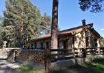 Location vacances Quintanar de la Sierra - Los Ranchales Vinuesa-2