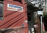 Location vacances  Népal - Kathmandu Garden House-3