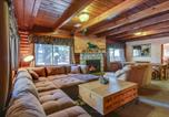 Location vacances South Lake Tahoe - Knotty Pine Hacienda-1