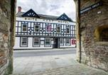 Location vacances Wells - The White Hart Hotel-1