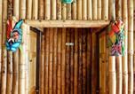 Villages vacances San José - Cocomar Residences & Beachfront Hotel-3