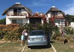 Hôtel Jeffreys Bay - Cycads on Sea Guest House-1