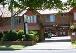 Hôtel Coffs Harbour - Royal Palms Motor Inn-3