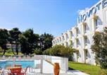 Hôtel 4 étoiles Thuir - Novotel Narbonne Sud A9/A61-3