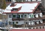 Hôtel Mittelberg - Herzen´s Landhaus