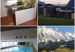 Location vacances Bad Mitterndorf - Apartmán Tauplitz-1
