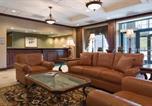 Hôtel Auburn Hills - Homewood Suites by Hilton Detroit-Troy-3