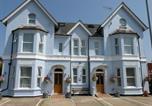 Location vacances Sandown - Victoria Lodge-1