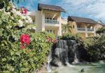 Villages vacances Grand Baie - Canonnier Beachcomber Golf Resort & Spa-4