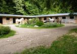 Location vacances Brazey-en-Morvan - La Vieille Diligence-2