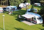 Camping avec Piscine Pays-Bas - Eurocamping Vessem-1