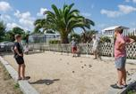 Camping avec Piscine Ile-Tudy - Camping Le Helles -4