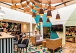 Hôtel Mitry-Mory - Ibis Styles Parc des Expositions de Villepinte-2