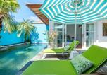 Location vacances Denpasar - The Cabana-3
