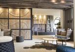 Hôtel 4 étoiles Arès - Hôtel & Spa Les Bains d'Arguin by Thalazur-2