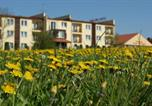 Villages vacances Mielno - Cztery Pory Roku-1