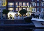 Hôtel Norderney - Restaurant Hotel Goldener Adler-1
