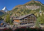 Location vacances Zermatt - Apartment Antika-1