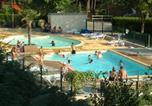 Camping avec WIFI Saint-Salvadou - Camping Le Hameau Saint Martial-2