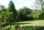 Location vacances Timsbury - The Cosy Nest at Lavender Cottage-4