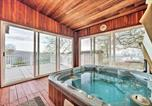 Location vacances Oakhurst - 'Yosemite Mountaintop Retreat' on 100 Acres!-2
