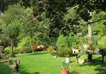 Location vacances Balve - Holiday home Panorama 2-3