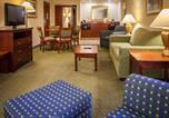 Hôtel Springfield - Hampton Inn & Suites, Springfield Sw-4