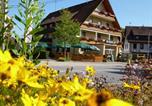 Hôtel Baiersbronn - Hotel-Restaurant Gasthof zum Schützen