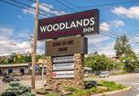 Hôtel Wilkes-Barre - The Woodlands Inn, an Ascend Hotel Collection Member