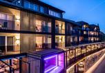 Hôtel Mezzana - Hotel Christof-1