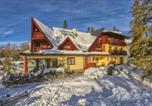 Location vacances Štrba - Penzión Ingrid-2