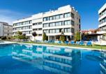 Location vacances Sitges - Residence Atenea Park