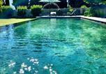 Location vacances Cucuron - Le Pavillon de Galon-1