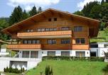 Location vacances Grindelwald - Chalet Mittellegi-1