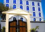 Hôtel Nairobi - Wuduria Hotel-3