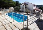 Location vacances Tisno - Holiday Home Martin-3