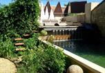 Location vacances Saint-Rémy-de-Provence - M&S - Bed and Breakfast-1