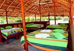 Camping Sri Lanka - Rivosen Camp Yala Safari-3