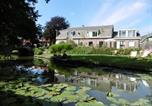 Location vacances Leiden - Bed and Breakfast Het Oude Dorp-1