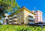 Location vacances Bibione - Apartment in Bibione 24414-1