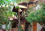 Hôtel Ollantaytambo - Kiswar Lodge-1