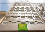 Hôtel Buenos Aires - Ibis Styles Buenos Aires Florida-1